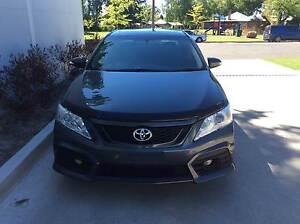 2012 Toyota Aurion Sedan Yass Yass Valley Preview