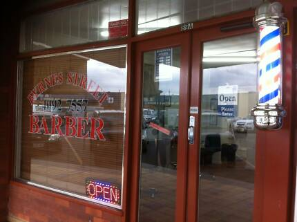 The ONLY Barber Shop in Mareeba is for Sale. Mareeba Tablelands Preview