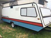 Pop top caravan Huntfield Heights Morphett Vale Area Preview