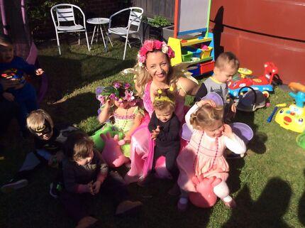 Dreamcatcher Children's Parties - Kid's Parties & Entertainment