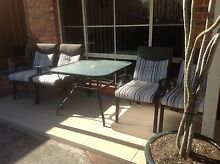 Outdoor furniture Greenacre Bankstown Area Preview