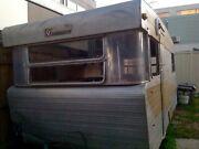 Viscount Duralvan 15ft caravan Yarraville Maribyrnong Area Preview