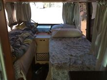 Toyota Coaster Motorhome Greenslopes Brisbane South West Preview