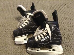 Youth skates size 8