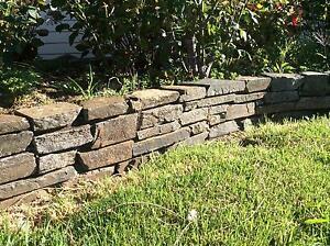 Granite stack stone Charleston Adelaide Hills Preview