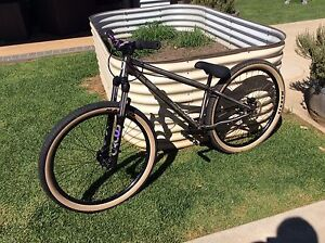"""2017 norco two50 dirt jumper 26"""" Echuca Campaspe Area Preview"""
