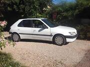 1994 Peugeot 306 Hatchback Hawthorn Mitcham Area Preview