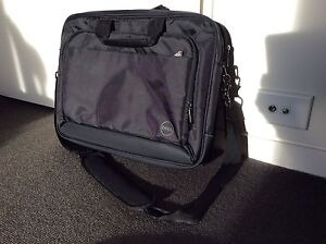 Dell laptop bag - new condition Windsor Stonnington Area Preview