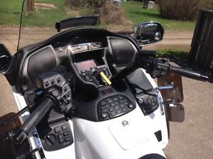 1800 Goldwing for sale