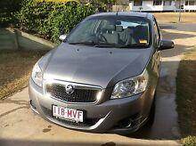 2009 Holden Barina Hatchback Bellbowrie Brisbane North West Preview