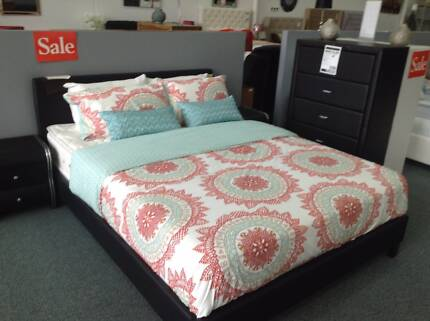 All on SALE Bed Mattress Sofa Dining Set Bedroom Suite Recliners