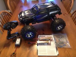 Traxxas Summit 1/10 RC, 4x4, Losi Hpi Axial Redcat 4wd Crawler
