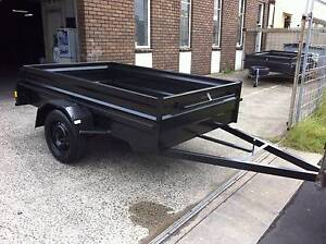 "7X4X20"" Heavy duty trailer ( FREE REGO) Mortdale Hurstville Area Preview"