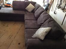 Very comfy Chaise lounge. Bacchus Marsh Moorabool Area Preview