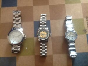 Watches for sale....