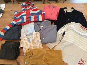 Quality boys clothes age 12-14 Excellent Condition Hamilton Newcastle Area Preview