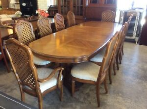 Extra Large Dining Suite Wangara Wanneroo Area Preview