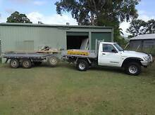 Lattice & Fencing Business for Sale Halifax Hinchinbrook Area Preview