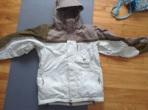 Manteau d'hiver Helly Hansen Small