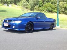Holden VZ SS Ute Currumbin Gold Coast South Preview