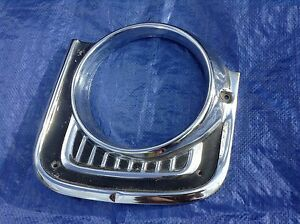 Ford XT Head Light Surround Lisarow Gosford Area Preview