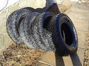 General tires for sale