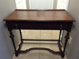 Beautiful antique desk/table