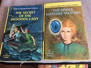 Nancy drew Books $1 each
