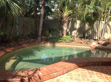 Nice Room for rent close to casuarina