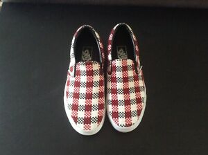 Vans Shoes - unisex Size 7