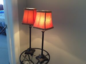 Table Lamps