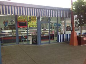 Sea Change Butcher Shop For Sale