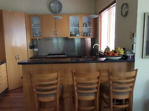 Secondhand modern  kitchen -  Immaculate condition Fitzroy North Yarra Area Preview