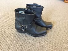Ladies Double H Metro Motorbike Riding Boots Thornlands Redland Area Preview