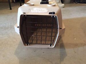 Cat carrier - small