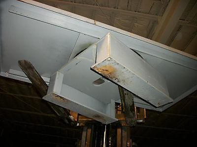American Lifts 2000 Lb. Manual Tt Nonpowered Turntable Swivel Work Platform