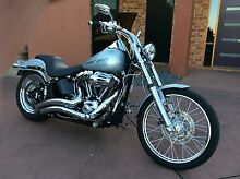 2013 Harley Davidson Softail Leongatha South Gippsland Preview