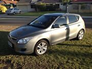 2009 Hyundai i30 Hatchback Morley Bayswater Area Preview