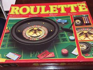Vintage board game Roulette Made in Italy Willetton Canning Area Preview