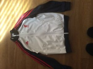 Liverpool fc jacket