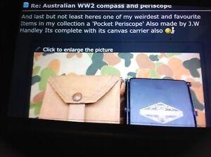WW2 pocket periscope Mascot Rockdale Area Preview