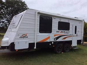2013 Jayco Starcraft Outback Upper Caboolture Caboolture Area Preview