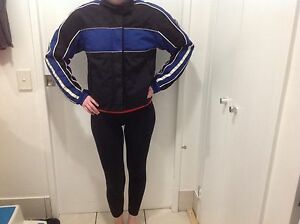 Motorbike jacket and helmet package!! Size small. Fortitude Valley Brisbane North East Preview