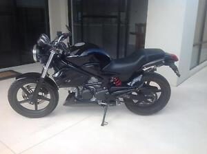 HONDA VTR 250 2010 5 SPEED 4STK DOHC Wanneroo Wanneroo Area Preview