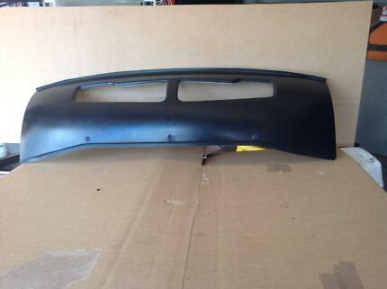 Triumph Stag lower front panel
