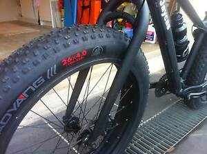 Fat Bike - SRAM Group Set Buderim Maroochydore Area Preview