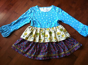 Matilda Jane Tween Sz 14 Dress $35 Located in Spruce Grove