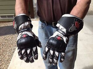 Joe Rocket Gloves-Scotch Creek