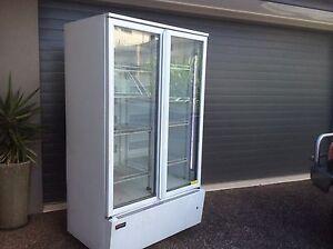 2 Door commercial fridge Woree Cairns City Preview