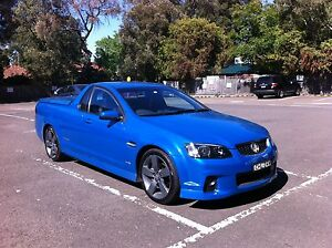 2012 Holden Thunder Ute Great Value Don't miss out! North Avoca Gosford Area Preview